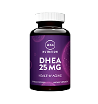 Buy DHEA UK MRM Micronized DHEA 25mg