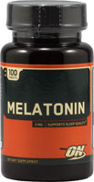 Optimum Melatonin UK
